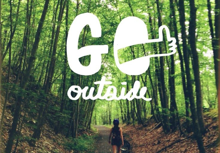 The Cognitive Benefits of Going Outside