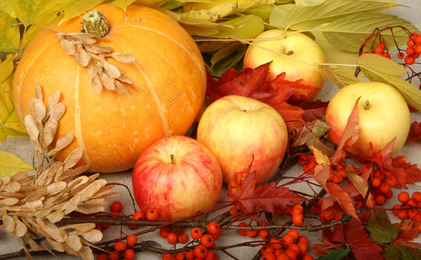 The Magic of Autumn: Embrace the Ephemeral Beauty of the Season