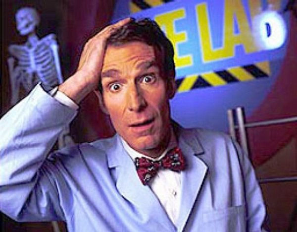Bill Nye The Science Guy Brings the Energy to the Bucknell Campus